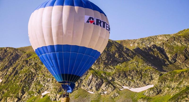 Балона на Артекс